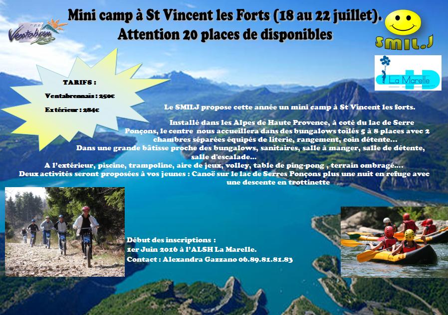 image mini camp 2016