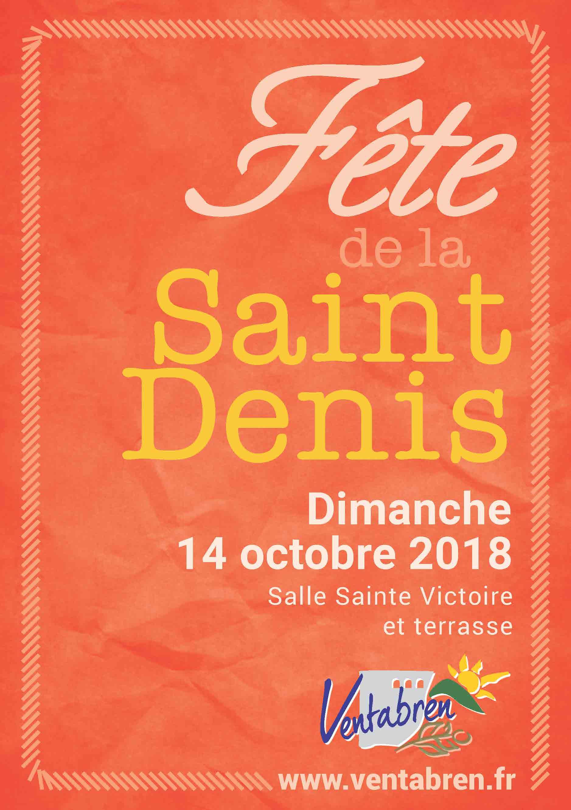 Fête de la Saint-Denis