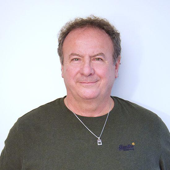 M. FINA André