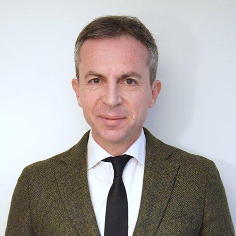 M. VIGOUROUX Frédéric