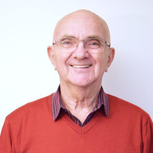 M. BRES Jacques