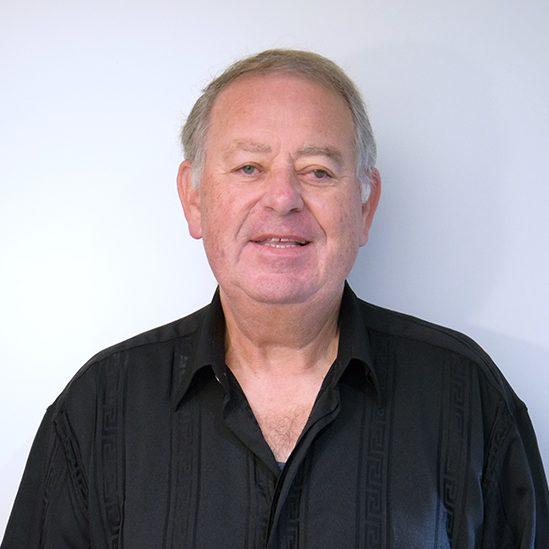 M. FRAGET Jean-Bernard